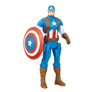 Avengers Figürleri 15 cm.