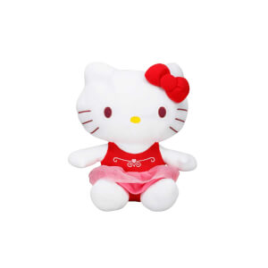 Hello Kitty Fiyonklu Peluş 50 cm.