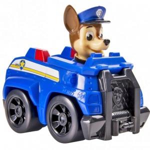 Paw Patrol Görev Araçları Figür Set 6 cm.