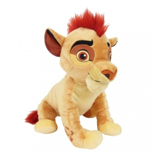 Lion Guard Peluş Kion 50 cm.