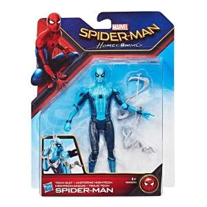 Spiderman Eve Dönüş Film Figür 15 cm.