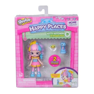 Cicicibiciler Happy Places Mini Cicikız-2