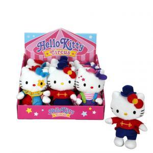 Hello Kitty Sirk Peluş 17 cm.