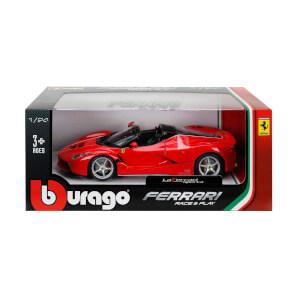 1:24 Ferrari Model Araba