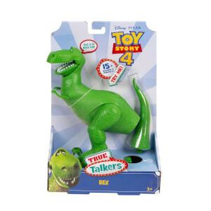 Toy Story 4 Konuşan Figürler