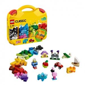 LEGO Classic Yaratıcı Çanta 10713