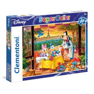 250 Parça Puzzle : Disney Classic