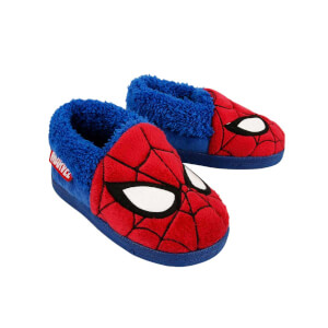 Spiderman Panduf 25-29