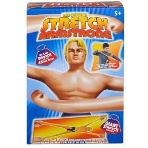 Stretch Armstrong 30 cm. TRE00000
