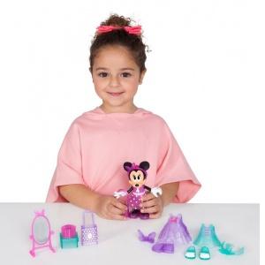 Minnie Moda İkonu Oyun Setleri