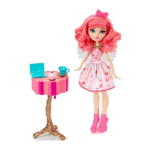 Ever After High Prensesleri Ve Lezzetli Aksesuarları FPD63