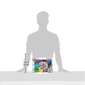104 Parça Puzzle : Toy Story 4 27276