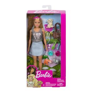 Barbie ve Sevimli Hayvan Arkadaşları FPR48