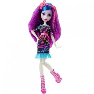Monster High Havalı Saçlı Acayipler