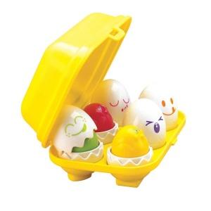 Toomies Saklambaçlı Renkli Yumurtalar