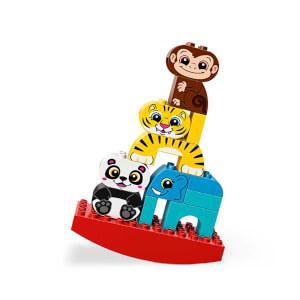 LEGO DUPLO Creative Play İlk Dengede Duran Hayvanlarım 10884