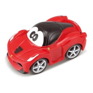 Bb Junior Ferrari Katlanabilir Yarış Pisti