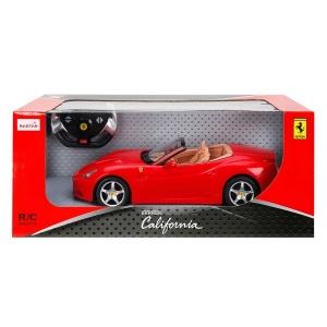 1:12 Ferrari California Uzaktan Kumandalı Işıklı Araba