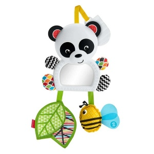 Fisher Price Neşeli Panda FGH91