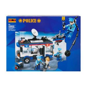 Yapım Seti: Polis Serisi C0602