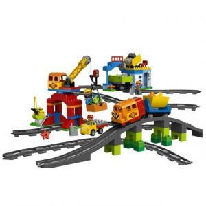 LEGO DUPLO Deluxe Tren Seti