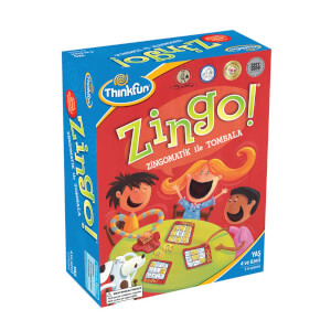 Zingo Türkçe