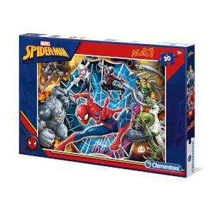 30 Parça Maxi Puzzle : Spiderman