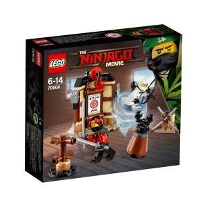 LEGO Ninjago Spinjitzu Antrenmanı 70606