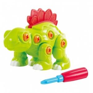 Dinozor Stegosaurus