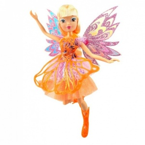 Winx My Butterflix Magic (Stella)