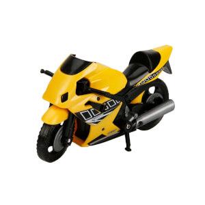 Teamsterz Motorsiklet
