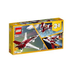 LEGO Creator Fütüristik Uçak 31086