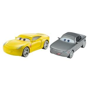 Arabalar 3 Karakter 2'li Araçlar