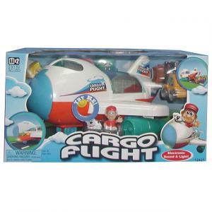 İlk Kargo Uçağım