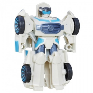 Transformers Rescue Bots Çizgi Film Figür (Quickshadow)