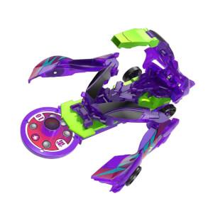 Optimorphs Speedy Hırçın Akrep 2D Dönüşen Araç