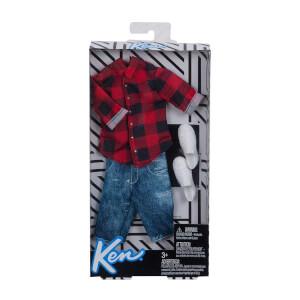 Barbie Ken'in Havalı Kıyafetleri FYW83