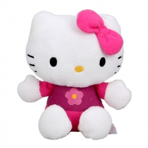 Hello Kitty Peluş