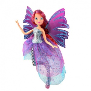 Winx Club Sirenix Magic