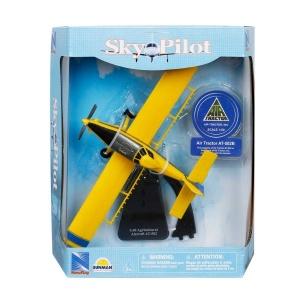 1:60 Sky Pilot Agricultural Aircraft AT-502 Model Uçak