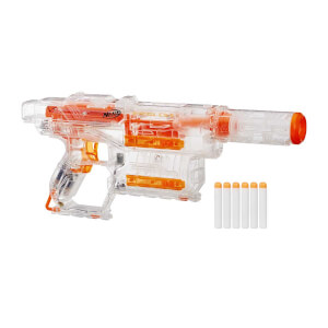 Nerf N-Strike Modulus Ghost Ops Shadow E2655