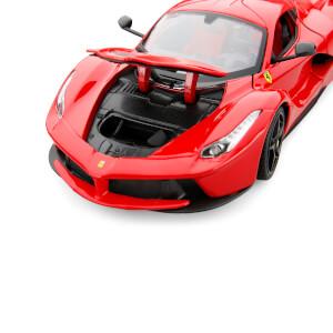 1:18 Ferrari Laferrari Araba