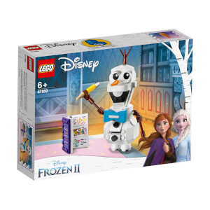 LEGO Disney Frozen Olaf 41169