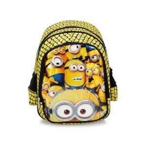 Minions Okul Çantası 95837