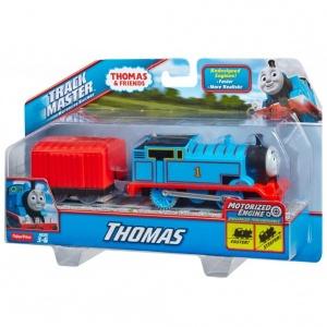 Fisher Price Thomas Motorlu Tekli Trenler