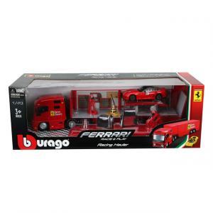 1:43 Ferrari Tır Oyun Seti