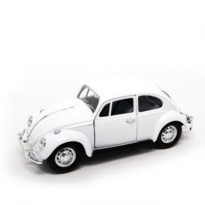 1:24 Volkswagen Beetle 1967 Model Araba