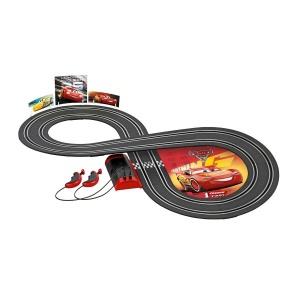 Carrera Cars 3 Yarış Seti 2,4 m.