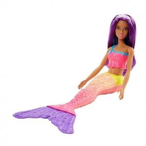Barbie Dreamtopia Deniz Kızı Bebekler