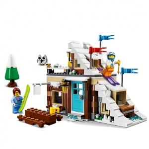 LEGO Creator Modüler Kış Tatili 31080